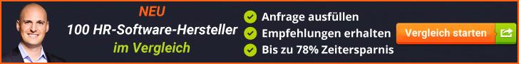 Vergleich HR-Software