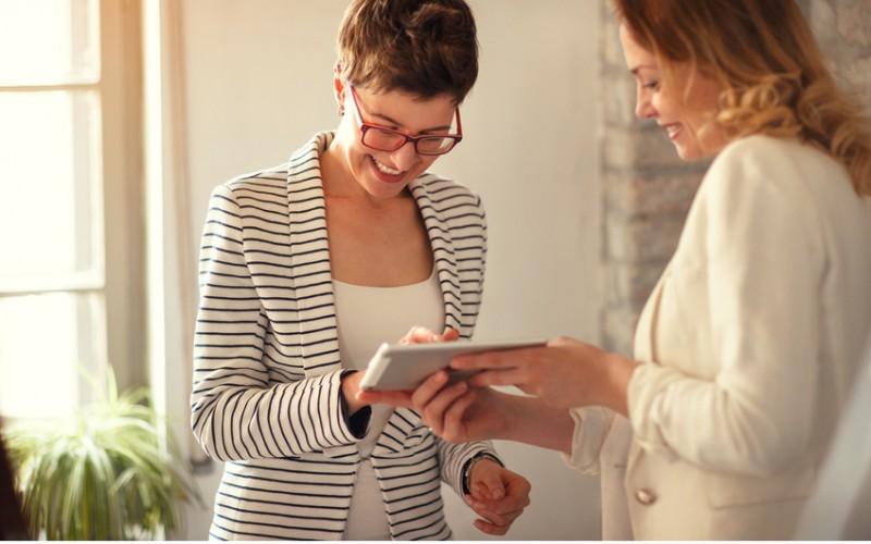 Employee Self Service: Lassen Sie Mitarbeiter Ihre Daten selbst verwalten