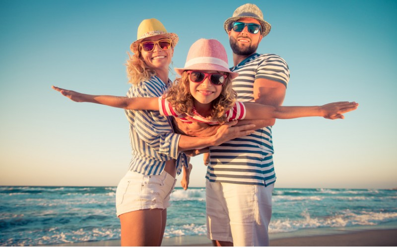 Jobzufriedenheit: Warum es familienfreundliche Unternehmen leichter haben