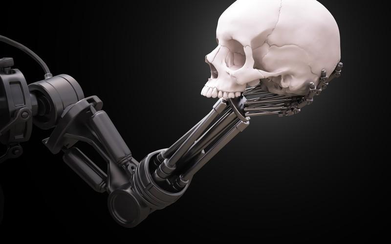 Künstliche Intelligenz: Führen Roboter bald die Interviews für uns?