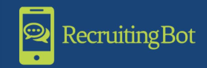 recruitingBot