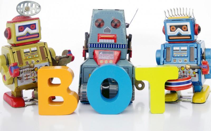 Direktansprache Revolutionieren Chatbots Das Active Sourcing Hr