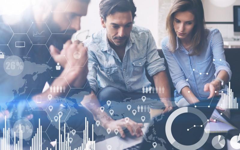 HR-Software-Monitor: Das sind die 4 größten HR Software Trends bis 2020