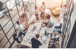 Diese 5 HR Trends sollten Sie 2018 auf Ihrem Radar haben
