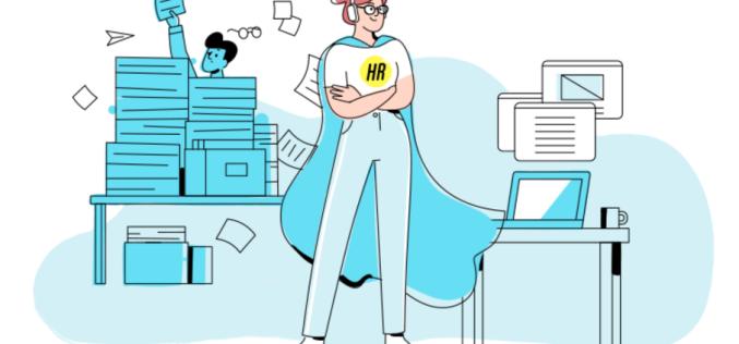 Eine neue Normalität für HR nach Corona