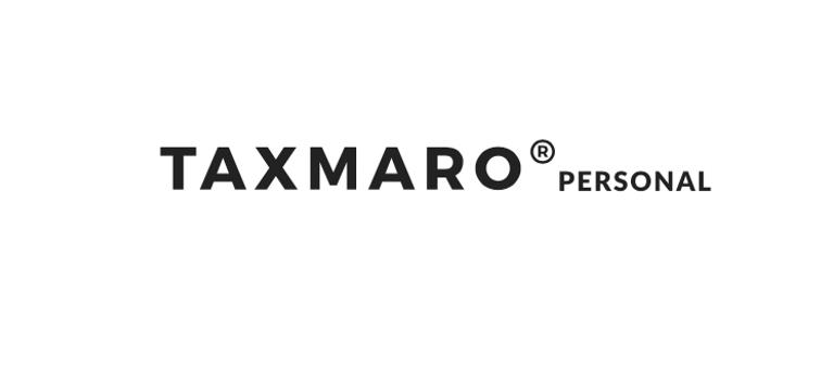 Logo von Taxmaro