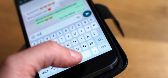 WhatsApp als Recruiting-Kanal