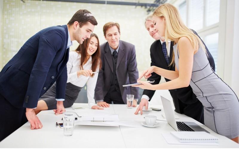 Mitarbeiterbindung: Der Mitarbeiter als Kunde