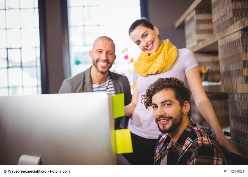 vorbereitung mitarbeitergespräch checkliste