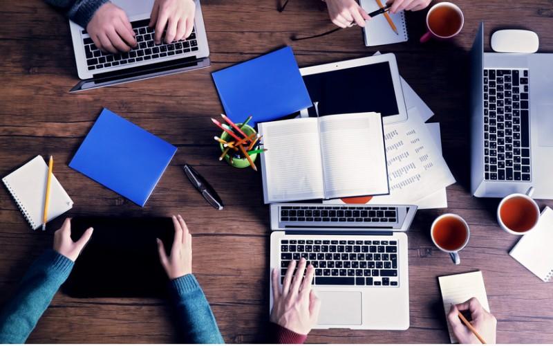 Lernsoftware: Wissen digital managen