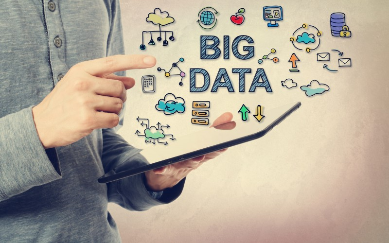 Big Data ist der Gamechanger im Recruiting
