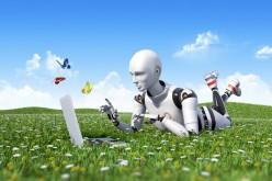 Arbeiten 4.0: Willkommen Kollege Computer