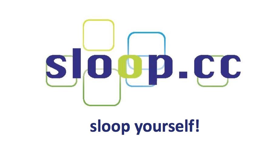 sloop.cc