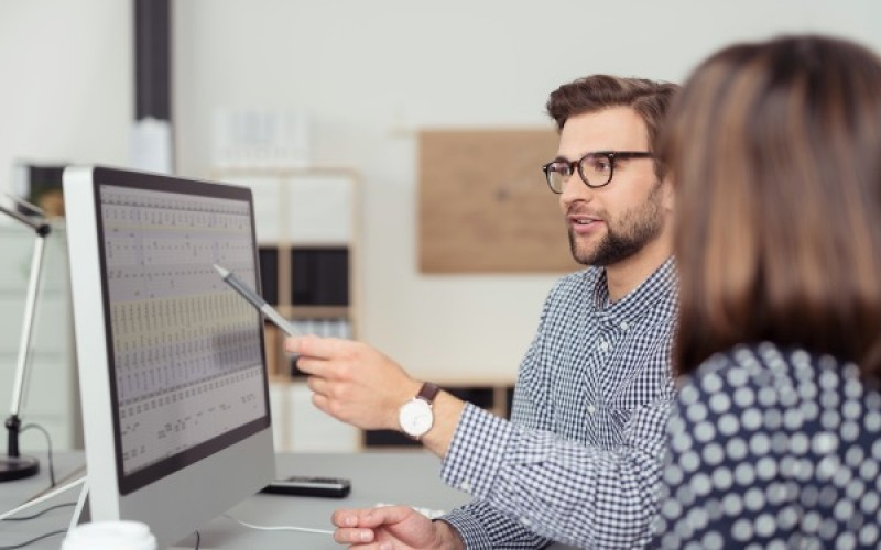 HR Software Snippet: Bewerbermanagement von softgarden