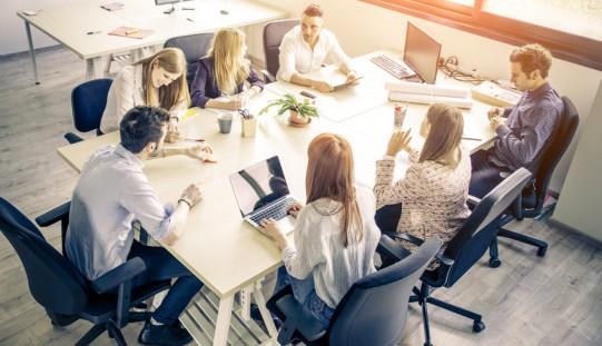 HR Software: Die 10 wichtigsten Software-Begriffe